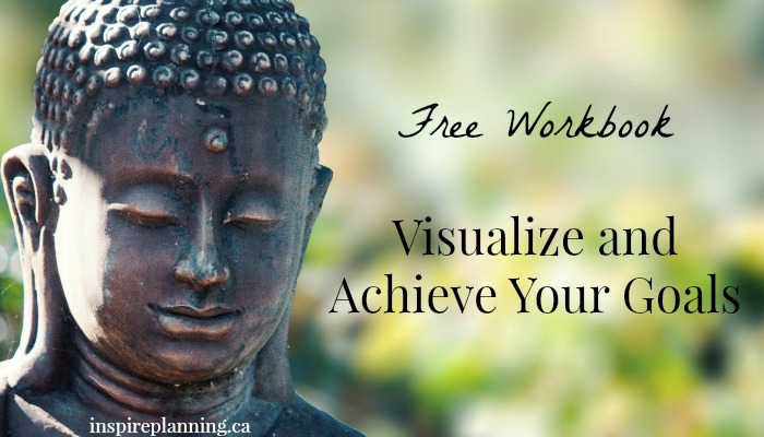 visualize your goals